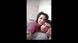 يمكنك تجميد سكس محارم مترجم عربي جديد لفتاة مع صديقها.